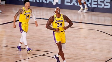 NBA: LA Lakers blisko awansu do finału Konferencji Zachodniej