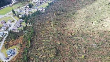 Włochy: ponad połowa regionów wnioskuje o stan kryzysowy po przejściu żywiołu