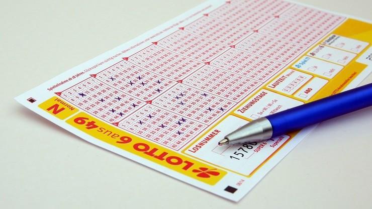 Niemcy. Wygrała na loterii blisko 33 mln euro, zorientowała się dopiero po sześciu tygodniach