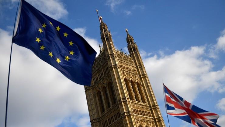 W. Brytania: w piątek głosowanie nad techniczną umową ws. brexitu