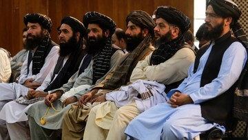 Tajemnicze zniknięcie przywódców talibów. Jeden z nich przerwał milczenie