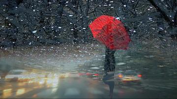 Zyglinda już w Polsce. Wichury i ulewy, miejscami śnieg z deszczem. Temperatura poniżej 10 stopni
