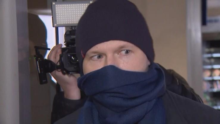 Sąd: Chrzanowski ma wpłacić 250 tys. zł poręczenia. Pozostaje pod dozorem policji