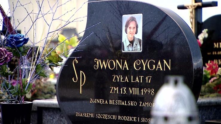 Koleżanka zamordowanej Iwony Cygan pozostanie w areszcie