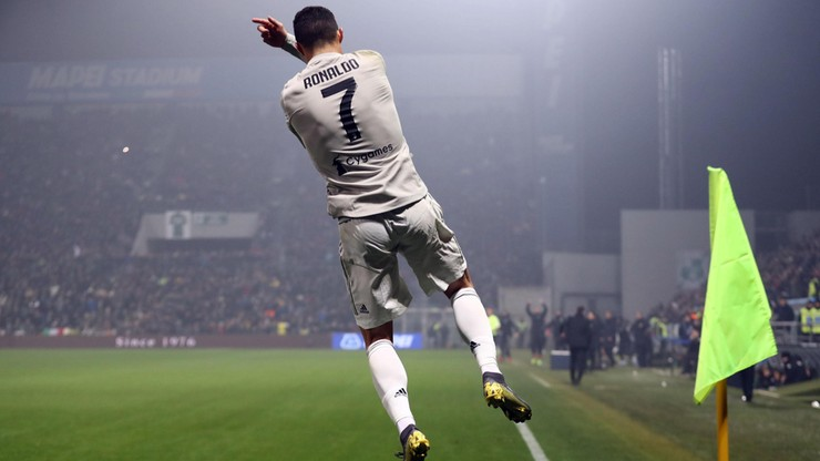Ronaldo nie był numerem jeden dla Juventusu w letnim okienku