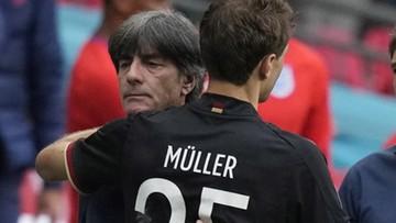 Niemieckie media: Emerytura Loewa o 12 dni za wcześnie