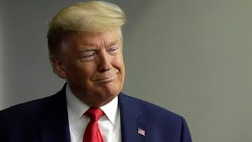 Trump zapewnia, że wybory prezydenckie odbędą się zgodnie z planem