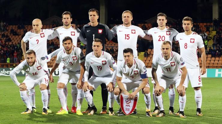 MŚ 2018: Kiedy pierwszy mecz Polaków na mundialu?