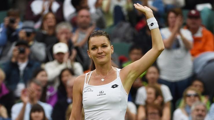 Wimbledon: Wielkie męczarnie Radwańskiej. Heroiczna walka Konjuh!