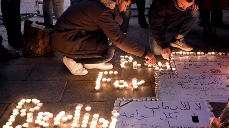 """""""Bild"""": cztery osoby aresztowane w związku z zamachem w Berlinie"""