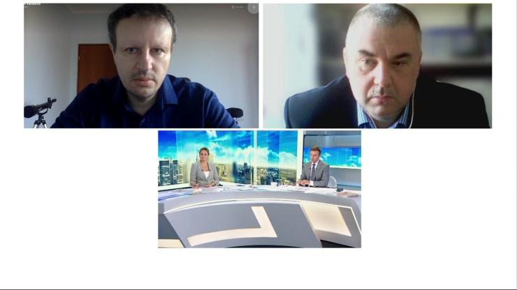 """Represje wobec Polaków na Białorusi. """"Musimy znaleźć formę nacisku"""""""