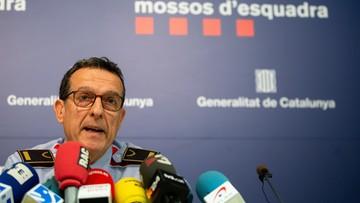"""""""Wyspecjalizowany snajper"""" planował zabić premiera Hiszpanii. Został zatrzymany"""