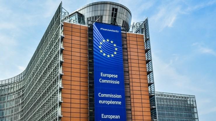 Naruszenie prawa UE ws. mowy nienawiści. Komisja wszczęła procedurę wobec Polski