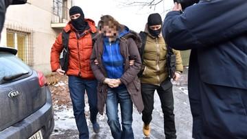 Śmierć 4-latki w Łodzi. Areszt dla matki i jej konkubenta