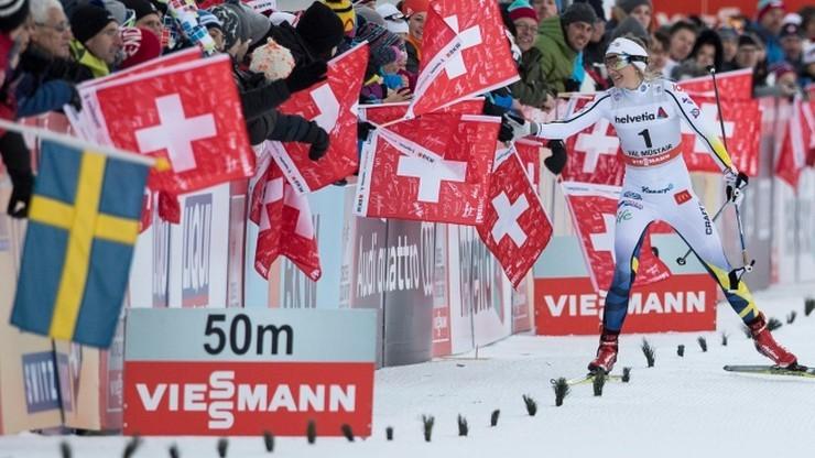 PŚ w biegach: Radykalne zmiany w Tour de Ski?
