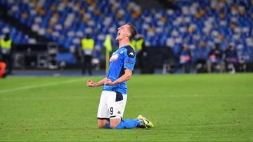 Milik chce zarabiać krocie! SSC Napoli podjęło decyzję ws. nowego kontraktu?