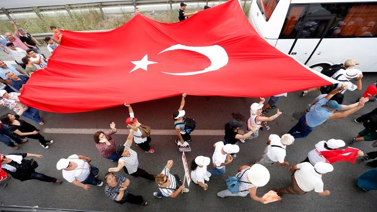 """Do Austrii nie wpuszczono tureckiego ministra. Wizyta """"zagrożeniem dla porządku i bezpieczeństwa"""""""