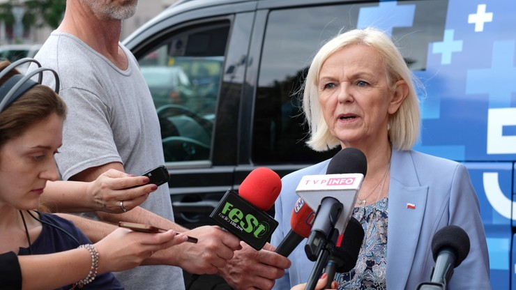 Nowi członkowie Rady Dialogu Społecznego. Nominacje otrzymała m.in. minister Borys-Szopa