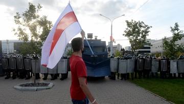 Syn białoruskich aktywistów zabrany do ośrodka opieki. Nowe informacje