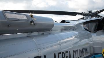 Prezydencki helikopter ostrzelany przy granicy