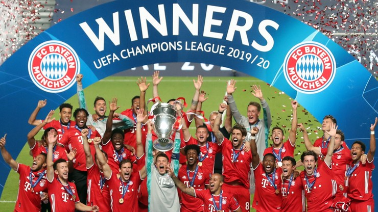 Gigantyczna kasa! Ile zarobił Bayern Monachium za zwycięstwo w Lidze Mistrzów?