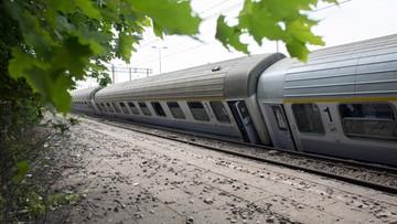 Zarzut dla maszynisty po wypadku kolejowym w Smętowie Granicznym