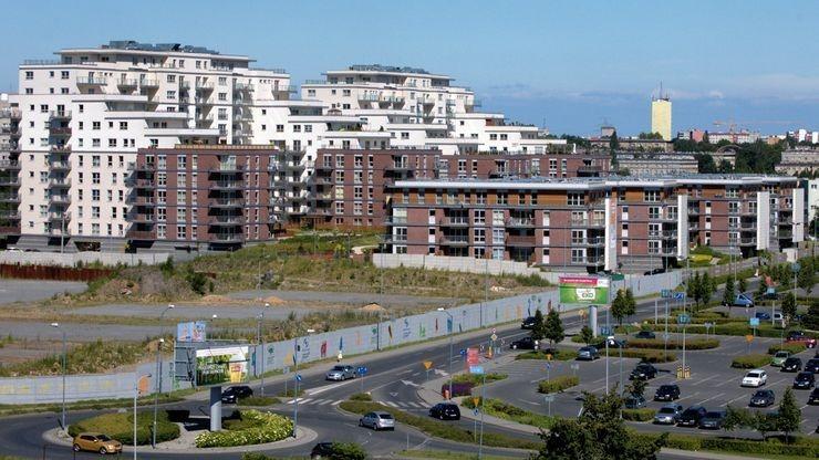 """Przecieki ws. """"Mieszkania plus"""". W Warszawie ma powstać ponad tysiąc lokali"""