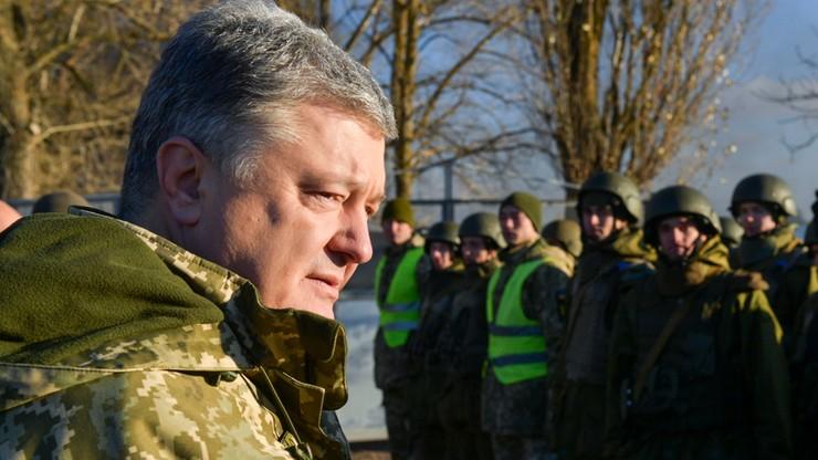 Zakaz wjazdu na Ukrainę dla mężczyzn z Rosji w wieku 16-60 lat