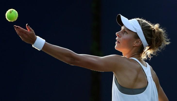 WTA w Guadalajarze: Porażki Katarzyny Kawy w singlu i Katarzyny Piter w deblu