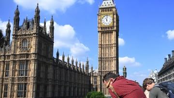 Rekordowa liczba Polaków występuje o stałą rezydenturę w Wielkiej Brytanii