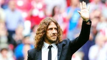 Były mistrz świata i Europy odsunięty od komentowania meczu z powodu fryzury