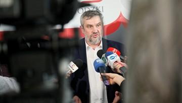 """Minister rolnictwa: w Europie jest teraz """"hejt"""" na polskie mięso i żywność"""
