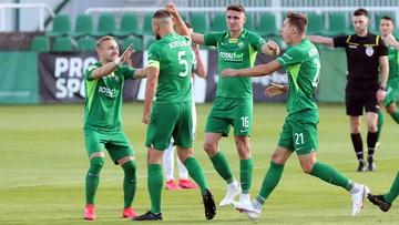 Cezary Kowalski: Żałuję, że w kolejnym sezonie Fortuna 1 Ligi nie będzie barażów