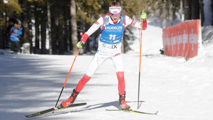 MŚ w biathlonie: Złota sztafeta Norweżek!
