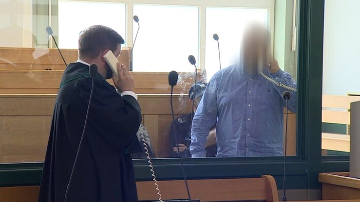 """""""Krakowiak"""" wychodzi na wolność po ponad 20 latach w areszcie"""