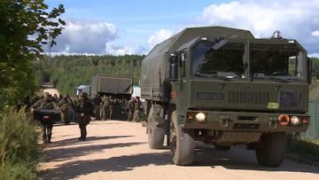 """Sondaż dla """"Wydarzeń"""". Polacy oceniają zarządzanie konfliktem na granicy"""