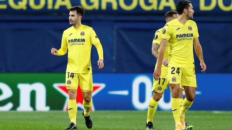 Liga Europy: Arsenal - Villarreal. Transmisja TV i stream online