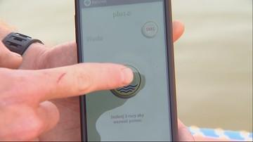 """Przed majówką warto ściągnąć aplikację """"Ratunek"""". Chroni zdrowie i życie na wodzie i w górach"""