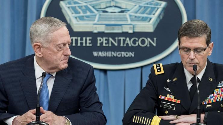 CNN: wywiad USA przechwycił syryjską łączność dotyczącą ataku chemicznego