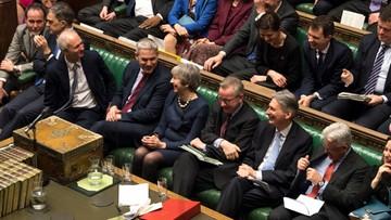 """Unioniści z Irlandii Północnej mogą poprzeć porozumienie ws. brexitu. """"Znaczące rozmowy"""" z rządem"""