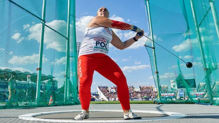 MŚ Doha 2019: Fiodorow w finale rzutu młotem