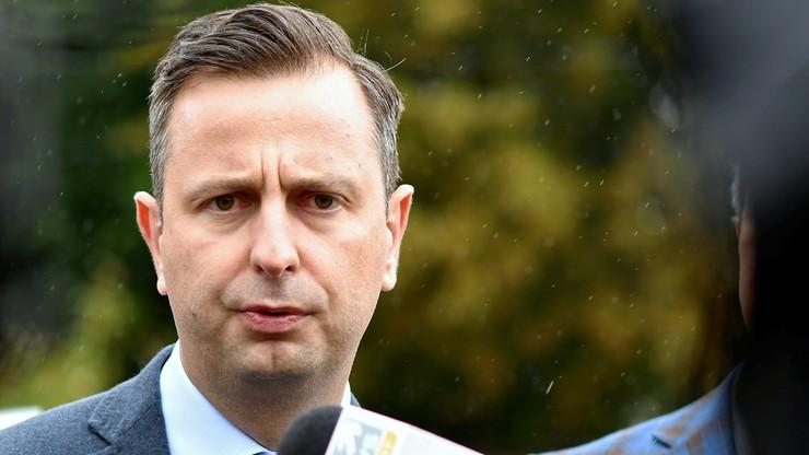 Kosiniak-Kamysz: nie wykluczam w przyszłości koalicji z Porozumieniem Jarosława Gowina