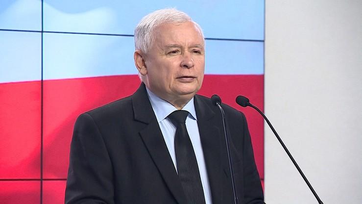 Kaczyński: ja i mój brat uważaliśmy się za kontynuatorów myśli Piłsudskiego