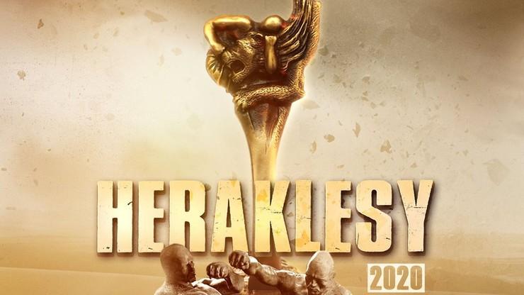 Heraklesy 2020: Transmisja w Polsacie Sport Extra