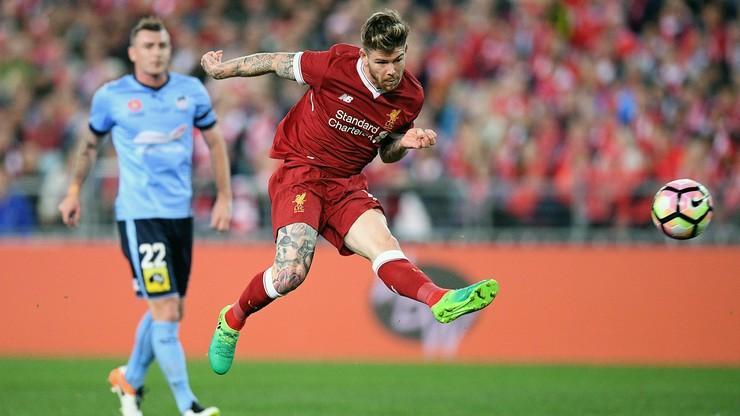 Moreno na wylocie z Liverpoolu? Klopp odpowiedział obrońcy