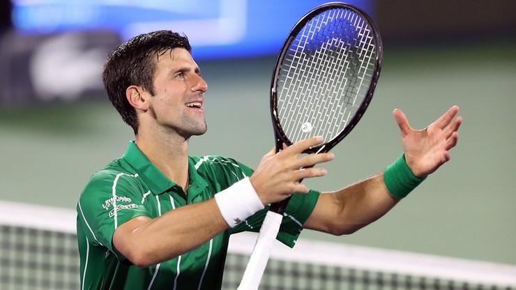 Djokovic, Federer i Nadal chcą utworzyć fundusz finansowy dla innych tenisistów