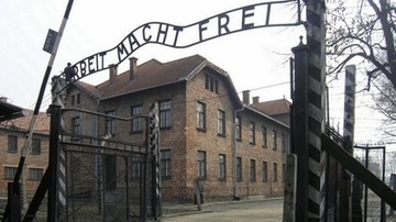 Izraelska studentka przyznała się do zabrania kilku przedmiotów z Auschwitz. Prokuratura wystąpi o jej przesłuchanie