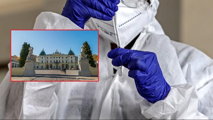 """""""Podlaska"""" odmiana Covid-19. Białostoccy naukowcy wykryli kilkanaście wariantów koronawirusa"""
