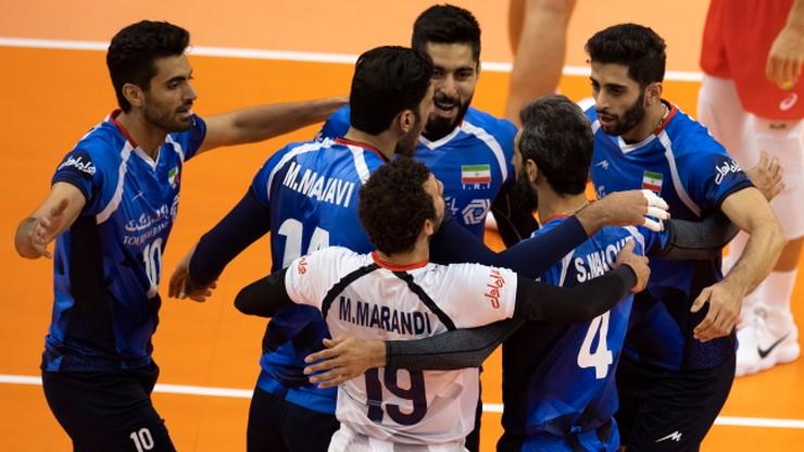 MŚ w siatkówce: Kuba - Iran. Transmisja w Polsacie Sport