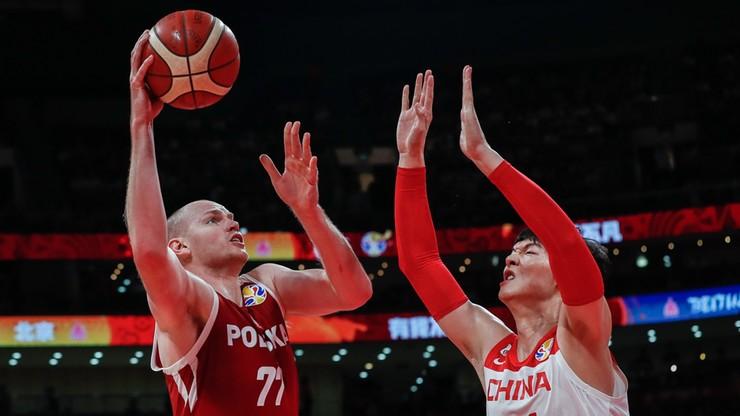 MŚ koszykarzy: Polacy rozbili chiński mur. 10 obserwacji po meczu